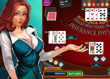 Blackjack 21 [Android]